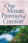 Product Image: Steve Miller - One-Minute Promises of Comfort