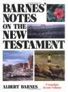 Albert Barnes - Barnes' Notes on the New Testament