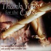 Product Image: Focusfest with Geraldine Latty - Focusfest 2000: Thank You For The Cross