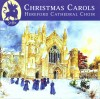 Product Image: Hereford Cathedral Choir - Christmas Carols