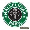 Product Image: Zerostar - Hallelujah Baby