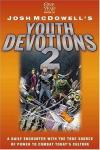 Josh McDowell - One Year Book of Josh McDowell's the Revolt Youth Devotions 2 (Beyond Belief Campaign)