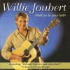 Product Image: Willie Joubert - Hold On To Your Faith
