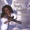 Product Image: Robin Harris - Simply Gospel II