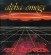Product Image: Keith Hutchinson - Alpha-Omega