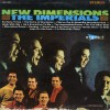 Product Image: The Imperials - New Dimensions