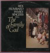 Product Image: Rex Humbard Family Singers - The Family Of God