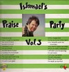 Product Image: Ishmael - Ishmael's Praise Party Vol 3