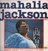 Product Image: Mahalia Jackson - Nobody Knows The Trouble I've Seen Vol 1: The Warm And Tender Soul Of Mahalia Jackson