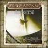Product Image: Paul Wilbur - Praise Adonai
