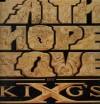 Product Image: King's X - Faith Hope Love