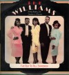 Product Image: The Williams - I've Got To Tell Somebody