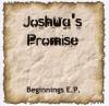 Product Image: Joshua's Promise - Beginnings EP