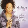 Product Image: Judith Christie McAllister - In His Presence Live!