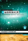 iWorship - iWorship Resource System DVD N