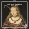 Product Image: Himlishce Cantorey - Music Of The Reformation