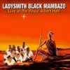 Product Image: Ladysmith Black Mambazo - In Harmony: Live At The Royal Albert Hall