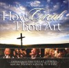 Product Image: Bill & Gloria Gaither & Their Homecoming Friends - How Great Thou Art (Hymns)