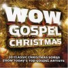 Various - WOW Gospel Christmas