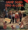 Product Image: The Maranatha! Kids - Camp Song Sing-A-Long
