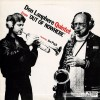 Product Image: Don Lanphere Quintet - From Out Of Nowhere