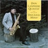 Product Image: Don Lanphere Quintet withJohn Pugh - Don Loves Midge