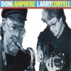 Product Image: Don Lanphere, Larry Coryell - Don Lanphere, Larry Coryell
