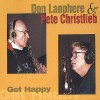 Product Image: Don Lanphere & Pete Christlieb with New Stories - Get Happy