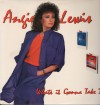 Product Image: Angie Lewis - What's It Gonna Take?