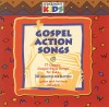 Product Image: Cedarmont Kids - Gospel Action Songs