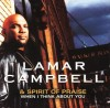 Product Image: Lamar Campbell & Spirit Of Praise - When I Think About You