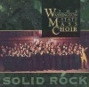 Product Image: Washington State Mass Choir - Solid Rock