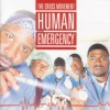 Product Image: The Cross Movement - Human Emergency