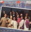 Product Image: New York Community Choir - Reachin' Out