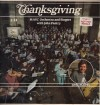 Product Image: MAYC Orchestra & Singers, John Pantry - Thanksgiving