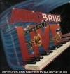 Product Image: Metroband - Metroband...Live