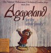Product Image: The National Philharmonic Orchestra Of London - Agapeland For The Whole Family