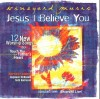 Product Image: Vineyard Music, Raymond McDonald, Seth Andreson - Touching The Father's Heart 42: Jesus I Believe You