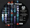 Product Image: Saints With A Vision - Great Things (The Remixes)