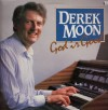 Product Image: Derek Moon - God Is Good