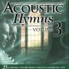 Product Image: Acoustic Hymns - Acoustic Hymns Vol 3