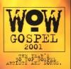 Various - WOW Gospel 2001
