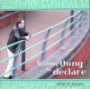 Product Image: Steve Jones - Something To Declare
