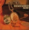 Product Image: Nick & Elaine - Remember Now