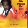 Product Image: The Flame - The Flame On Fire