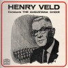 Product Image: Henry Veld, The Augustana Choir - Henry Veld Conducts The Augustana Choir