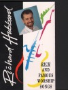 Product Image: Richard Hubbard - Rich And Famous Worship Songs