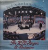 Product Image: P T L Singers & Orchestra - Jim & Tammy Bakker Present The P T L Singers & Orchestra