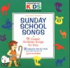 Product Image: Cedarmont Kids - Sunday School Songs