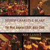 West Angeles COGIC Mass Choir - No Limit